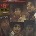 Виниловая пластинка JACKSON 5 - LOOKING THROUGH THE WINDOWS (180 GR)