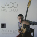 Виниловая пластинка JACO PASTORIUS - THE WARNER BROS. YEARS VBO