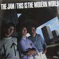 Виниловая пластинка JAM - THIS IS THE MODERN WORLD
