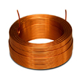 Jantzen Air Core Wire Coil