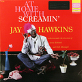 Виниловая пластинка SCREAMIN' JAY HAWKINS - AT HOME WITH SCREAMIN' JAY HAWKINS (180 GR)