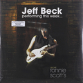 Виниловая пластинка JEFF BECK - PERFORMING THIS WEEK… LIVE AT RONNIE SCOTT'S (3 LP, 180 GR)