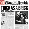 Виниловая пластинка JETHRO TULL - THICK AS A BRICK