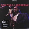 Виниловая пластинка JOHN COLTRANE - BLACK PEARLS (180 GR)