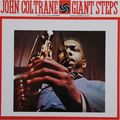 Виниловая пластинка JOHN COLTRANE - GIANT STEPS (Atlantic)