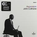 Виниловая пластинка JOHN COLTRANE - ASCENSION