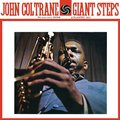 Виниловая пластинка JOHN COLTRANE - GIANT STEPS (MONO REMASTER)