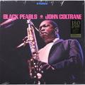 Виниловая пластинка JOHN COLTRANE-BLACK PEARLS (180 GR)