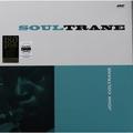Виниловая пластинка JOHN COLTRANE - SOULTRANE (180 GR)