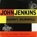 Виниловая пластинка JOHN JENKINS - WITH KENNY BURRELL (180 GR)