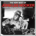 Виниловая пластинка JOHN LEE HOOKER - VERY BEST OF