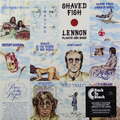 Виниловая пластинка JOHN LENNON - SHAVED FISH (180 GR)