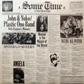 Виниловая пластинка JOHN LENNON - SOME TIME IN NEW YORK CITY (2 LP)