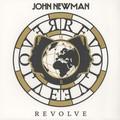 Виниловая пластинка JOHN NEWMAN - REVOLVE