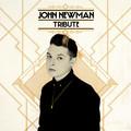 Виниловая пластинка JOHN NEWMAN - TRIBUTE
