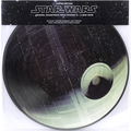 Виниловая пластинка JOHN WILLIAMS -  STAR WARS - EPISODE IV - A NEW HOPE (2 LP)