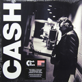 Виниловая пластинка JOHNNY CASH - AMERICAN III: SOLITARY MAN (180 GR)