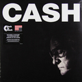 Виниловая пластинка JOHNNY CASH - AMERICAN IV:MAN COMES AROUND (2 LP, 180 GR)
