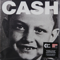 Виниловая пластинка JOHNNY CASH - AMERICAN VI : AIN'T NO GRAVE (180 GR)