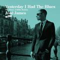 Виниловая пластинка JOSE JAMES - YESTERDAY I HAD THE BLUES: THE MUSIC OF BILLIE HOLIDAY (2 LP)