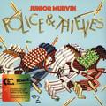 Виниловая пластинка JUNIOR MURVIN - POLICE AND THIEVES