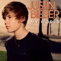 Виниловая пластинка JUSTIN BIEBER - MY WORLD