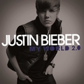 Виниловая пластинка JUSTIN BIEBER - MY WORLD 2.0