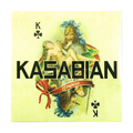 "Виниловая пластинка KASABIAN - EMPIRE (2 x 10"")"
