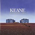 Виниловая пластинка KEANE - STRANGELAND