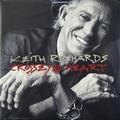 Виниловая пластинка KEITH RICHARDS - CROSSEYED HEART (2 LP)