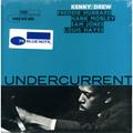 Виниловая пластинка KENNY DREW - UNDERCURRENT