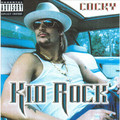 Виниловая пластинка KID ROCK - COCKY (2 LP)