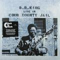 Виниловая пластинка B.B. KING - LIVE IN COOK COUNTY JAIL