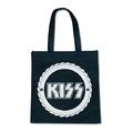 Сумка Kiss - Buzzsaw Logo