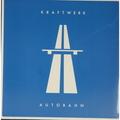 Виниловая пластинка KRAFTWERK-AUTOBAHN (47097)