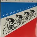 Виниловая пластинка KRAFTWERK - TOUR DE FRANCE (2 LP)
