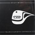 Виниловая пластинка KRAFTWERK - TRANS-EUROPE EXPRESS