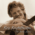 KRIS KRISTOFFERSON - THE AUSTIN SESSIONS (EXPANDED EDITION) (180 GR)