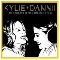 Виниловая пластинка KYLIE MINOGUE & DANNII MINOGUE - 100 DEGREES (STILL DISCO TO ME)