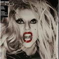 Виниловая пластинка LADY GAGA - BORN THIS WAY (2 LP, 180 GR)