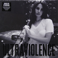 Виниловая пластинка LANA DEL REY - ULTRAVIOLENCE (2 LP + 1 CD BOX)