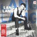 Виниловая пластинка LANG LANG - NEW YORK RHAPSODY (2 LP, 180 GR)