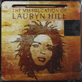 Виниловая пластинка LAURYN HILL - THE MISEDUCATION OF LAURYN HILL (2 LP)