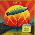 Виниловая пластинка LED ZEPPELIN - CELEBRATION DAY (3 LP, 180 GR)
