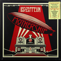 Виниловая пластинка LED ZEPPELIN - MOTHERSHIP: THE VERY BEST OF LED ZEPPELIN (4 LP, 180 GR)