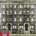 Виниловая пластинка LED ZEPPELIN - PHYSICAL GRAFFITI (3 LP)