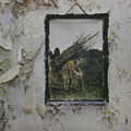 Виниловая пластинка LED ZEPPELIN - UNTITLED (JAPAN ORIGINAL. 1ST PRESS. UNFLEXIBLE) (винтаж)