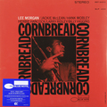 Виниловая пластинка LEE MORGAN - CORNBREAD (180 GR)