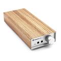 Lehmann Audio Linear SE Silver/Zebrano