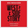 Виниловая пластинка LEONARD BERNSTEIN - WEST SIDE STORY